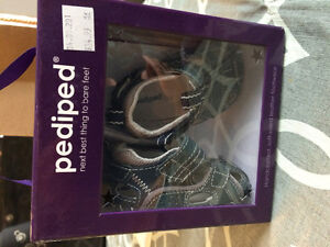 Pediped sandals- new in box