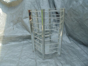 Acrylic Jewelry/Accessories Display Case