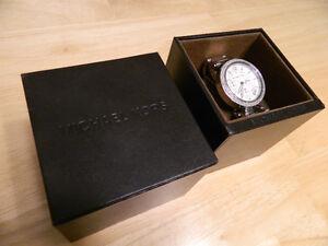 Michael Kors Women's Silver Watch