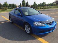Acura RSX 2005 premium 68000 Km