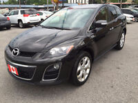 2011 Mazda CX-7 GT AWD...LOADED...PERFECT COND. City of Toronto Toronto (GTA) Preview