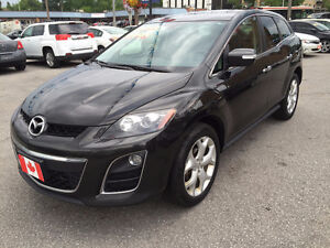 2011 Mazda CX-7 GT AWD...LOADED...PERFECT COND.