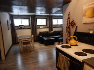 1 Bedroom Apartment CORMACK