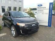 Ford Edge 3.7 Vi-VCT Sport V6 AWD *US Import*
