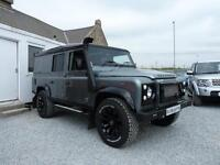 2015 (15) Land Rover Defender 110 XS Utility 2.2TD