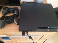 Playstation 3 Like new