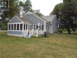Built in 1805, 5 bedrooms, sunporch, more than an acre of land
