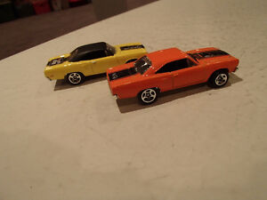 2 Hot Wheels 1970 Plymouth Road Runner Loose 1:64 scale diecast Sarnia Sarnia Area image 9