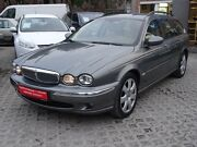 Jaguar X-TYPE ESTATE 3.0 V6 Executive*VOLL*Allrad*