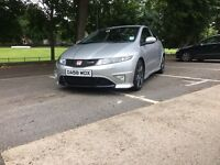 2009 Honda Civic type r fn2 ( not ep3 s2000 Jetta a4)