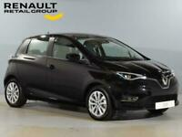 2021 Renault Zoe RENAULT ZOE 80KW i Play R110 50KWh 5dr Auto Hatchback Electric