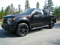 2013 Ford F-150 FX4 Appearance Pack *LOADED!* EcoBoost