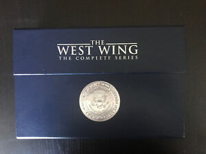 West Wing Complete Series DVDS