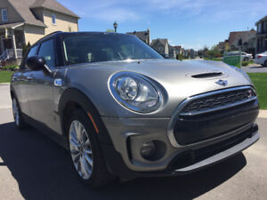 Mini cooper Clubman S ALL4 2017