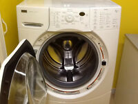 washer dryer set KENMORE