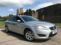 2007 57 Ford Mondeo 1.8TDCi 125 6sp Edge Diesel Full Service History