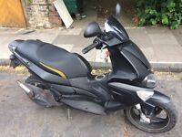 Gilera Runner 2012 (4200miles) New MOT