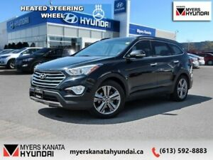 2014 Hyundai Santa Fe XL LUXURY  - $154 B/W