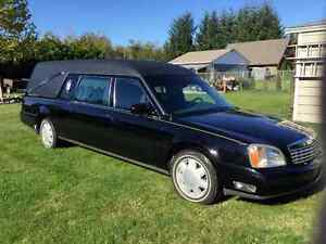 2001 Cadillac DeVille Other