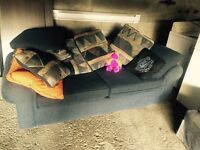 Big Comfy Couch (make any offer)