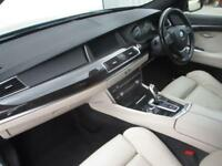 2011 BMW 5 SERIES 530D SE GRAN TURISMO Automatic Hatchback