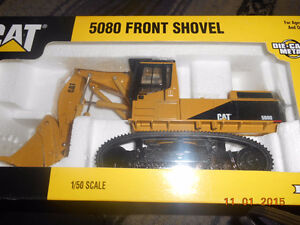 1/50 scale caterpillar equipment nib Kitchener / Waterloo Kitchener Area image 1