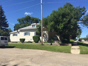 FOR RENT: 2+1 bungalow in Herbert (20 mins from Swift Current)