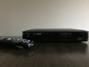 Rogers NextBox HD PVR