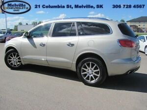 2013 Buick Enclave Leather  NEW TIRES*HEATED SEATS*TOW PKG Regina Regina Area image 29