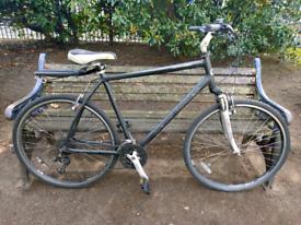 Claud Butler Hybrid Bike NOT Mountain Road Single Speed Fixie Bmx