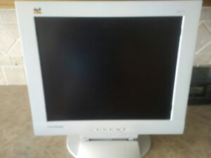 ViewSonic VE175 - 17in Colour Monitor