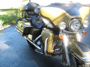 Great Bike - Great Price  07 Electra Glide