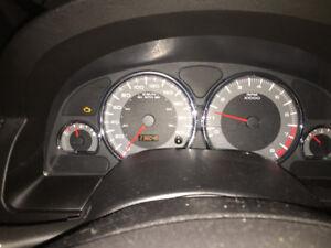 2006 Pontiac Torrent for sale