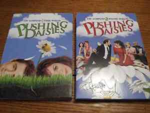 Pushing Daisies, complete series