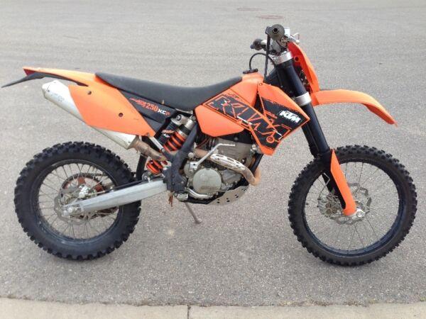 2007 KTM Other