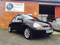 Ford Ka 1.3 2007 Zetec Climate Low Miles / MOT MAY 2017 / FULL SERVICE HISTORY