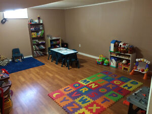 Childcare In Mitchell Stratford Kitchener Area image 1