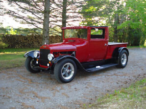 Ford  1927  a vendre