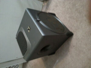 Acoustic Authority A-3780 Subwoofer