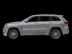 2018 Jeep Grand Cherokee Summit 4x4  - Leather Seats
