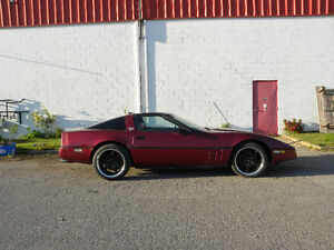 1990 Corvette for Trade For Classic Car , truck, or Other