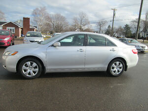 2009 Toyota Camry LE Sedan TRADE WELCOME