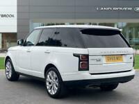 2019 Land Rover Range Rover 4.4 SDV8 (339hp) Vogue SE SUV Diesel Automatic