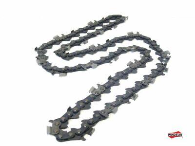 """Sägekette passend für Husqvarna 45 45 cm 325/"""" 72 TG 1,5 mm Halbmeißel chain"""