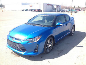 2015 Scion tC coupe Regina Regina Area image 2