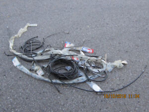 1970,s to 1980,s Honda Motorcycle Cables