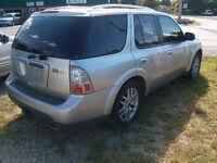 2005 Saab 9-7x V6 Chevy Trail Blazer - $6500