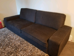 Ikea Kivik Sofa Bed Cover Only