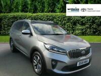2019 Kia Sorento CRDI KX-3 ISG Auto Estate Diesel Automatic