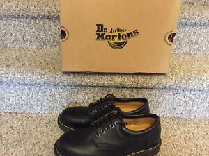 New! Dr.Martens  leather shoes men's size 11 Kitchener / Waterloo Kitchener Area image 1